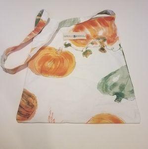 April Cornell Floral Tote Bag